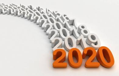 The year 2020, IoT & Technology 3