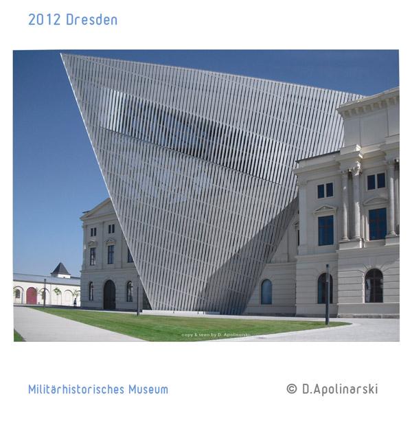 Foto: Dresden Militaerhistorisches Museum, © D. Apolinarski