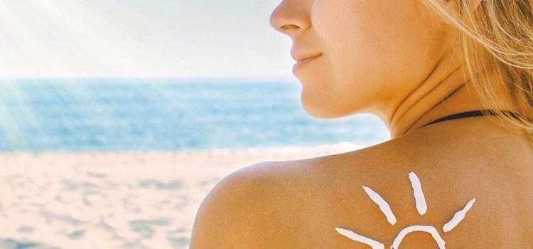 Rendezvouz mit der Sonne - am Strand die Sonne genießen
