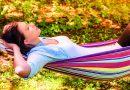 Entschleunigung! Negativen Stress vermeiden