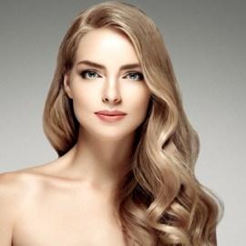 Schöne Haare – ein ganzes Leben