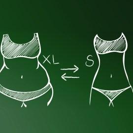 Gewichtsfalle Darm