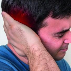 Aktiv gegen Ohrenschmerzen!