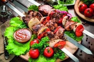 Essen - Kurkuma stärkt die Verdauung