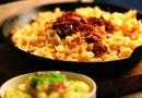 Kulinarische Reise ins Ländle