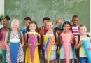 Schulbeginn – Fit für die Schule!