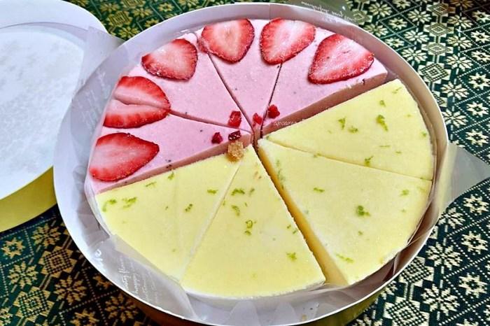 D61重乳酪的專家|濃郁香醇清爽不膩,口味選擇多,喜愛重乳酪蛋糕的人別錯過