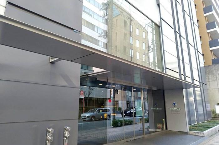 MYSTAYS新大阪會議中心酒店 新大阪車站走路4分鐘,週邊便利超商多,JR關西廣域周遊券到姬路城很方便