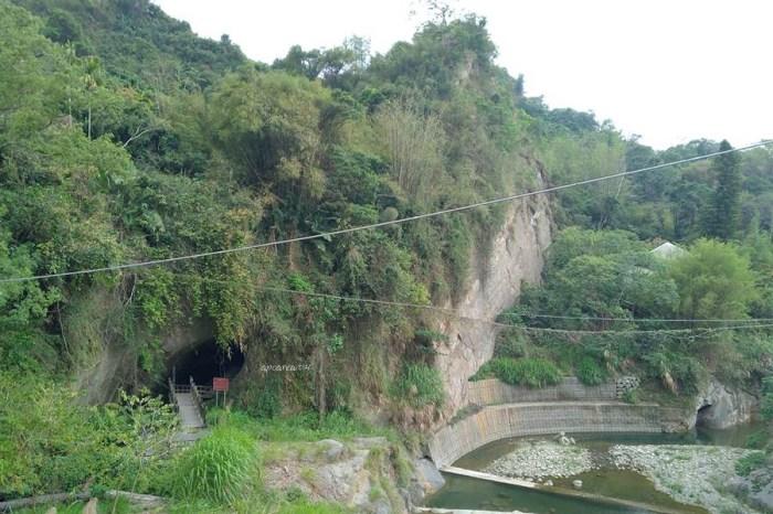 頭汴坑蝙蝠洞|太平神秘蝙蝠洞,真的可以進去看蝙蝠!還可順遊百蝠橋、楓仔林步道、草嶺觀景步道,臺中太平深度之旅