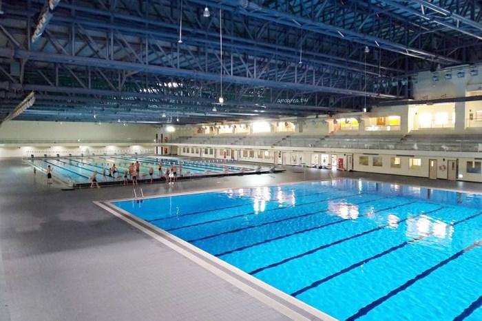北區國民運動中心|全年無休,奧運規格室內游泳池,兒童冬夏令營、綜合球場、健身房及多種運動課程