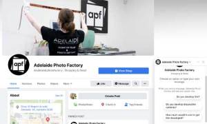 Adelaide Photo Factory Is On Facebook!Connect with us on our Facebook page. We post tips, tricks and up to date film and product information regularly. We look forward to connecting with you on Facebook!