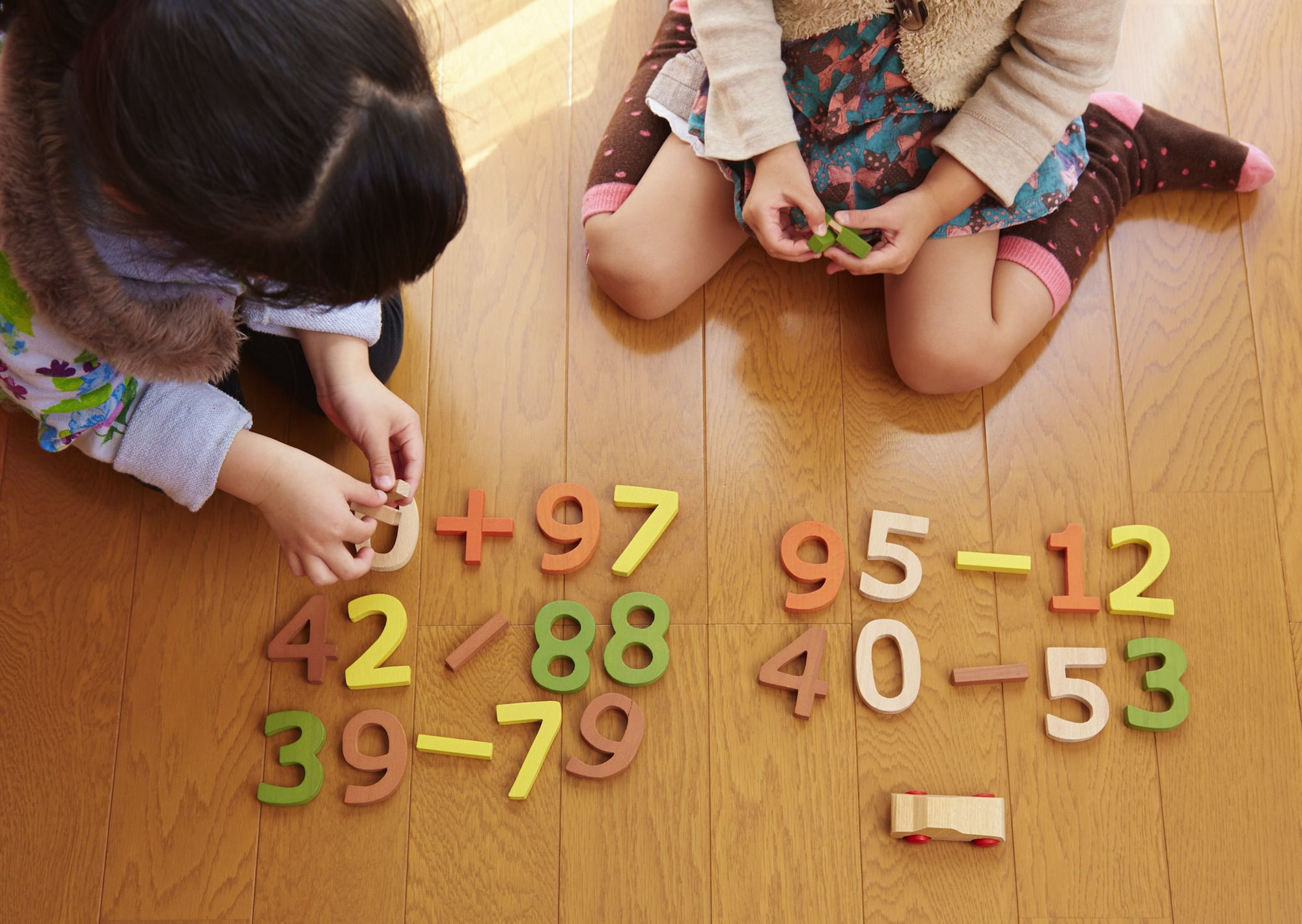 4 2 Digit By 1 Digit Multiplication No Carry