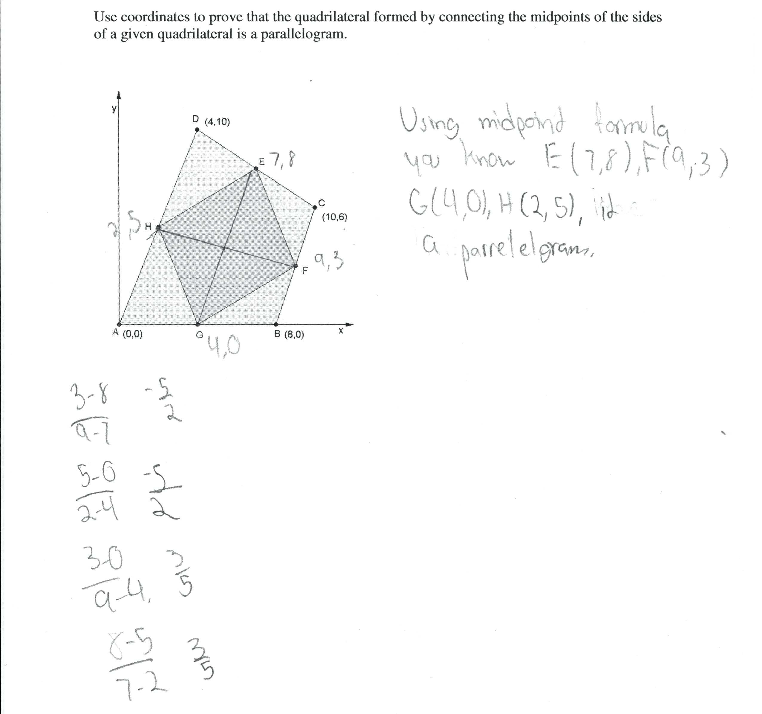 3 Free Math Worksheets Fourth Grade 4 Geometry