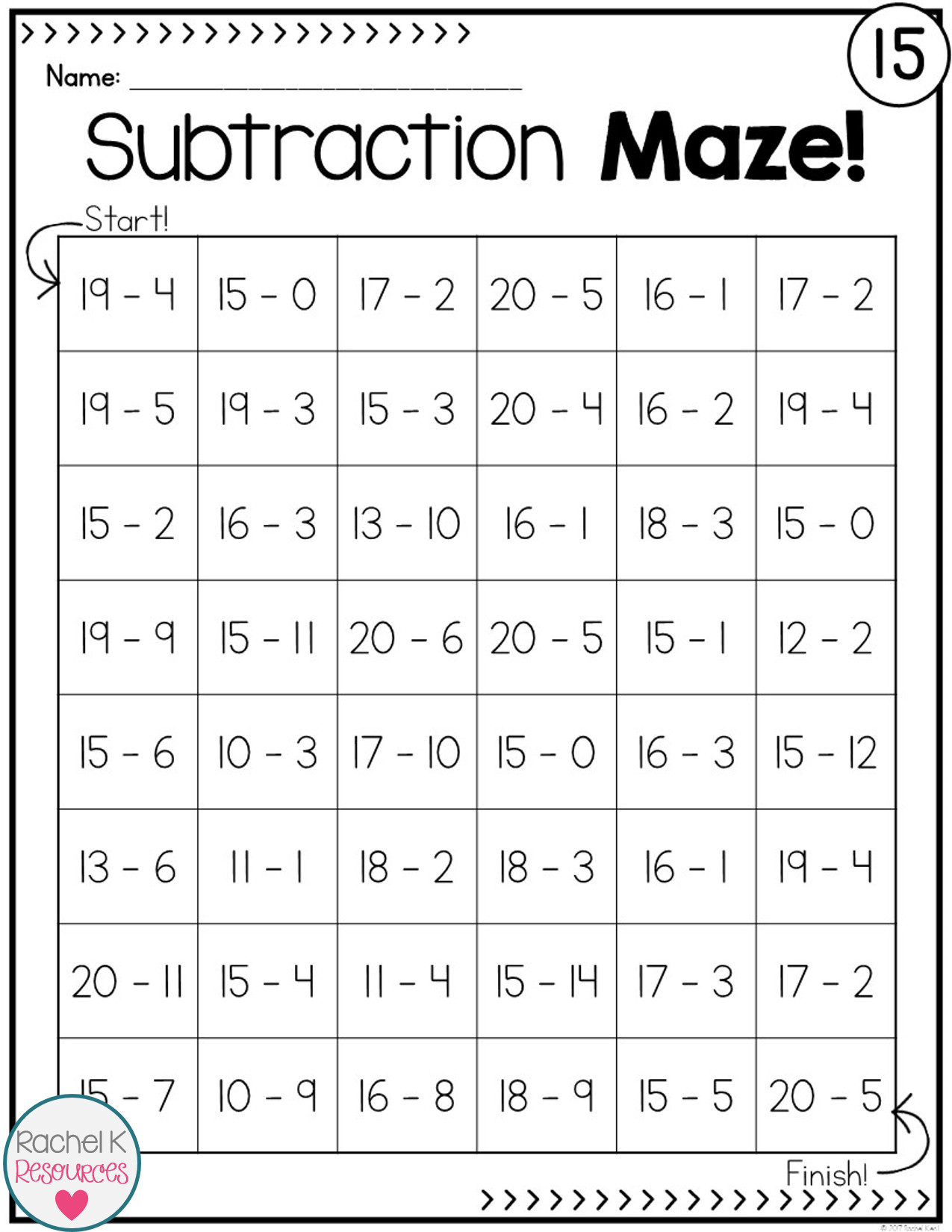 4 Free Math Worksheets Second Grade 2 Addition Adding