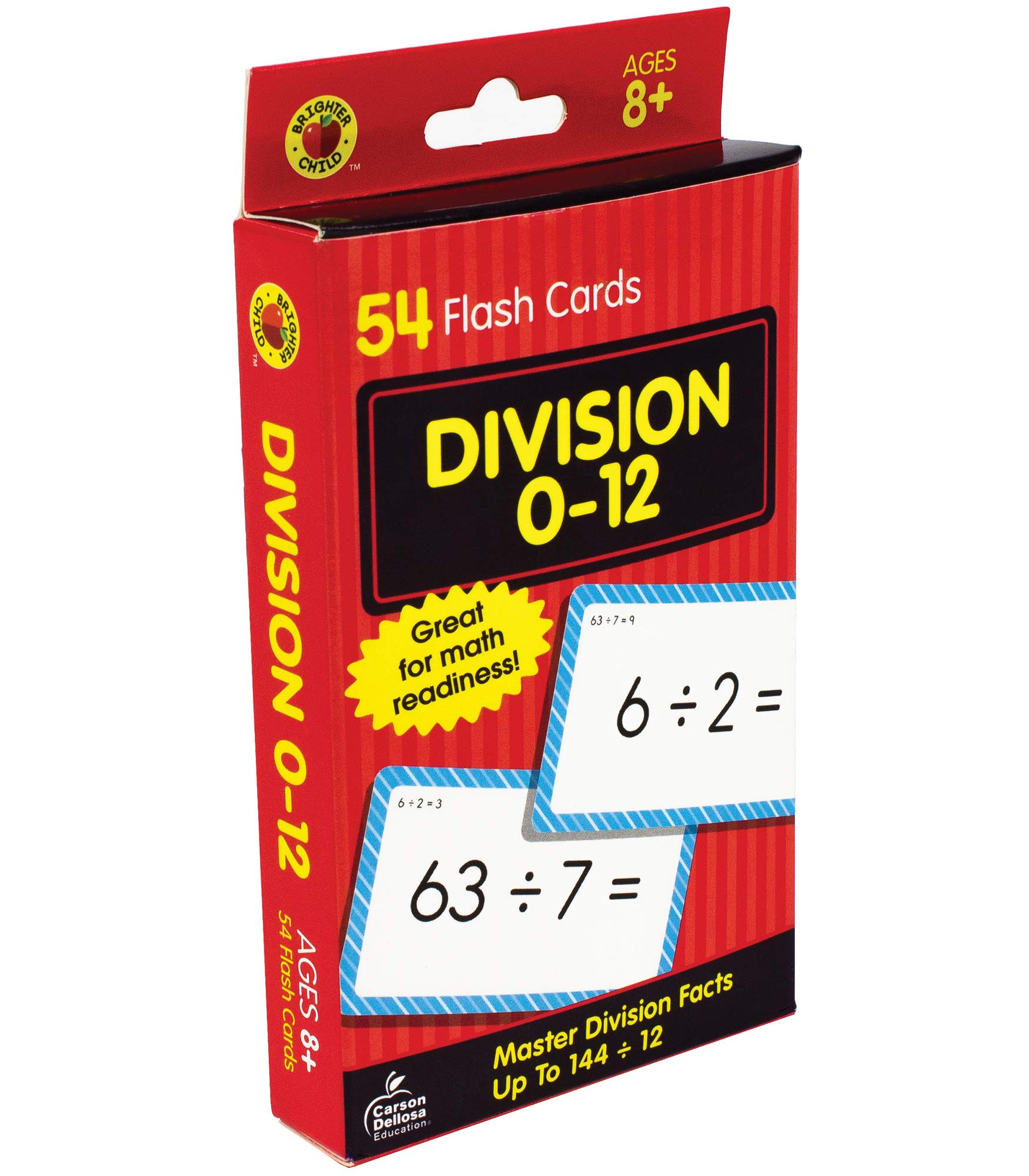 Division Facts Worksheets For Grade 2