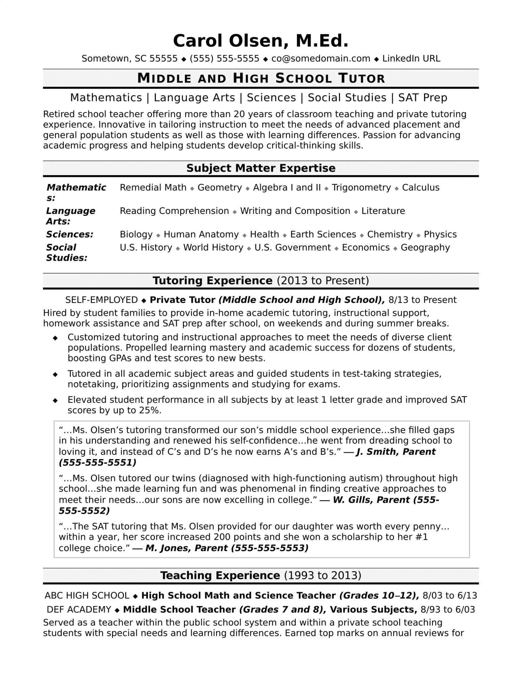 3 Reading Comprehension Worksheets