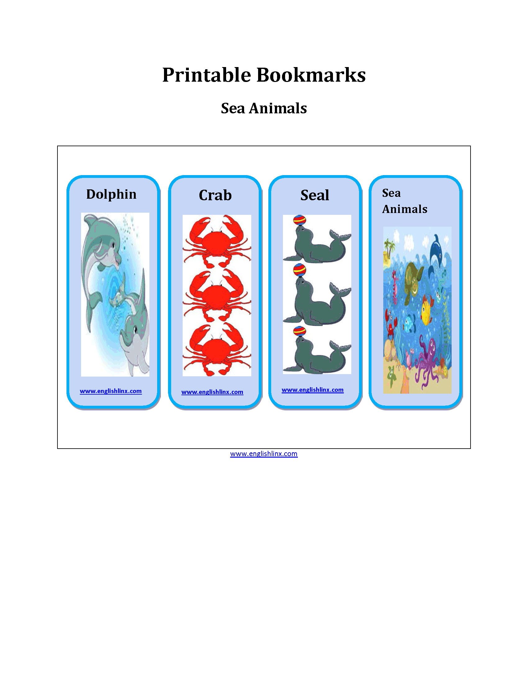7 Animals Worksheets Classify