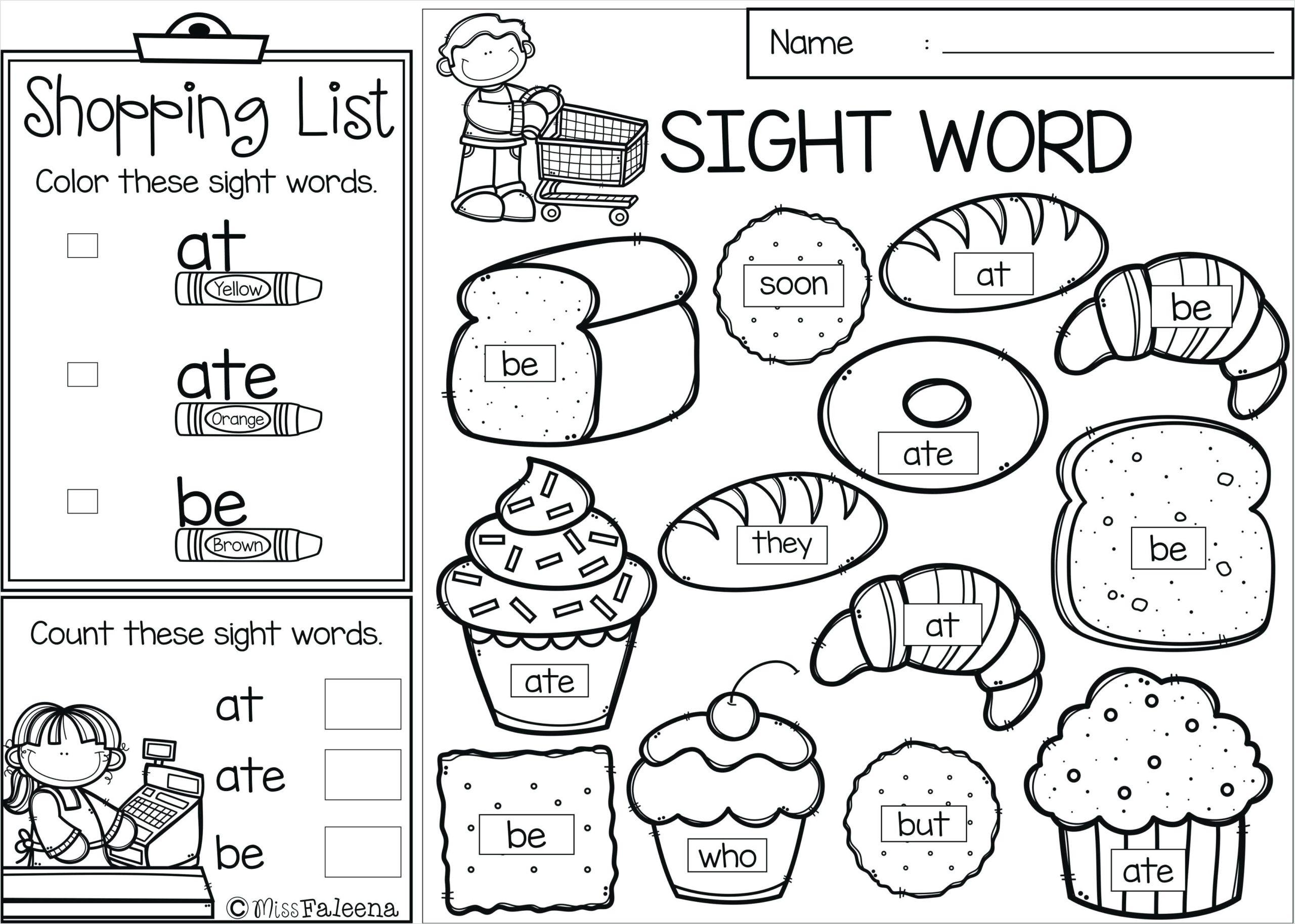 6 Animals Worksheets For Kids Teachers