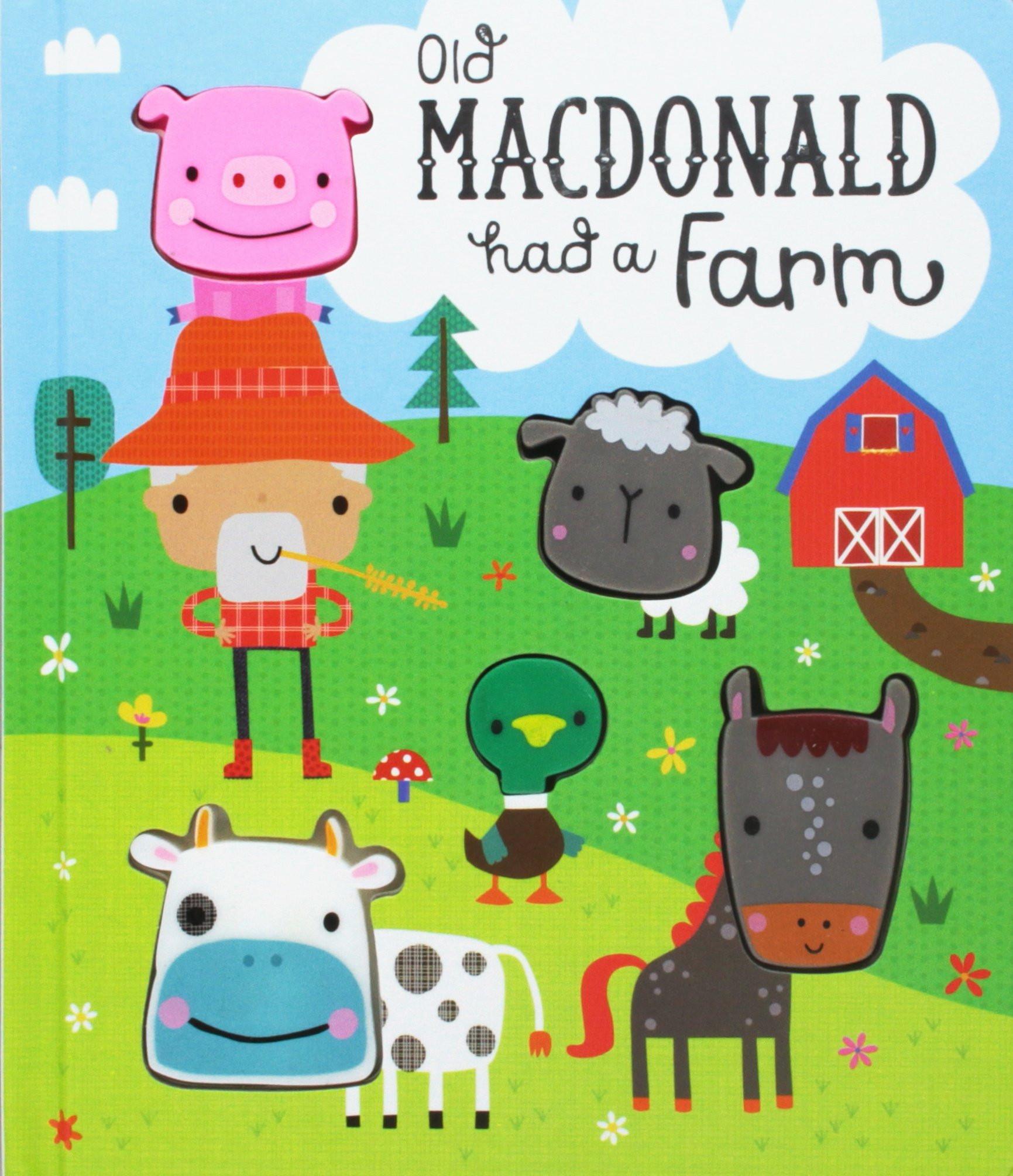 5 Bulletin Board Ideas For Farm Animals