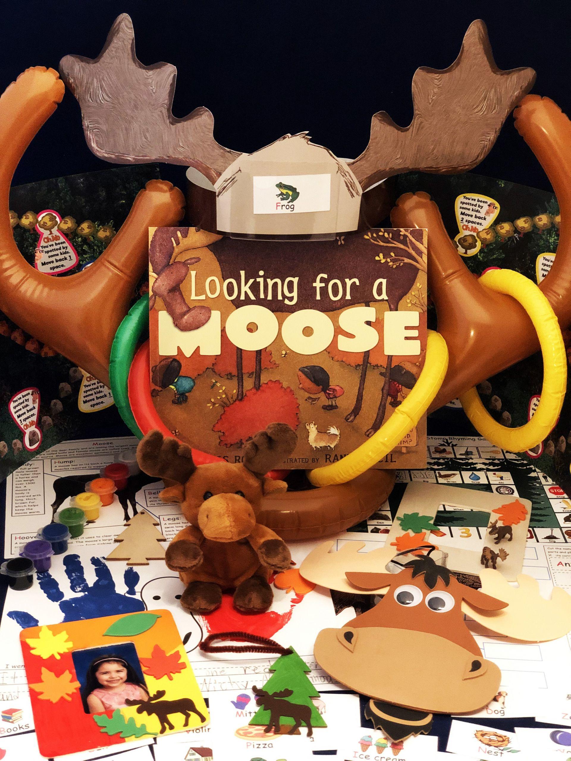 5 Farm Animals Preschool Crafts Activities