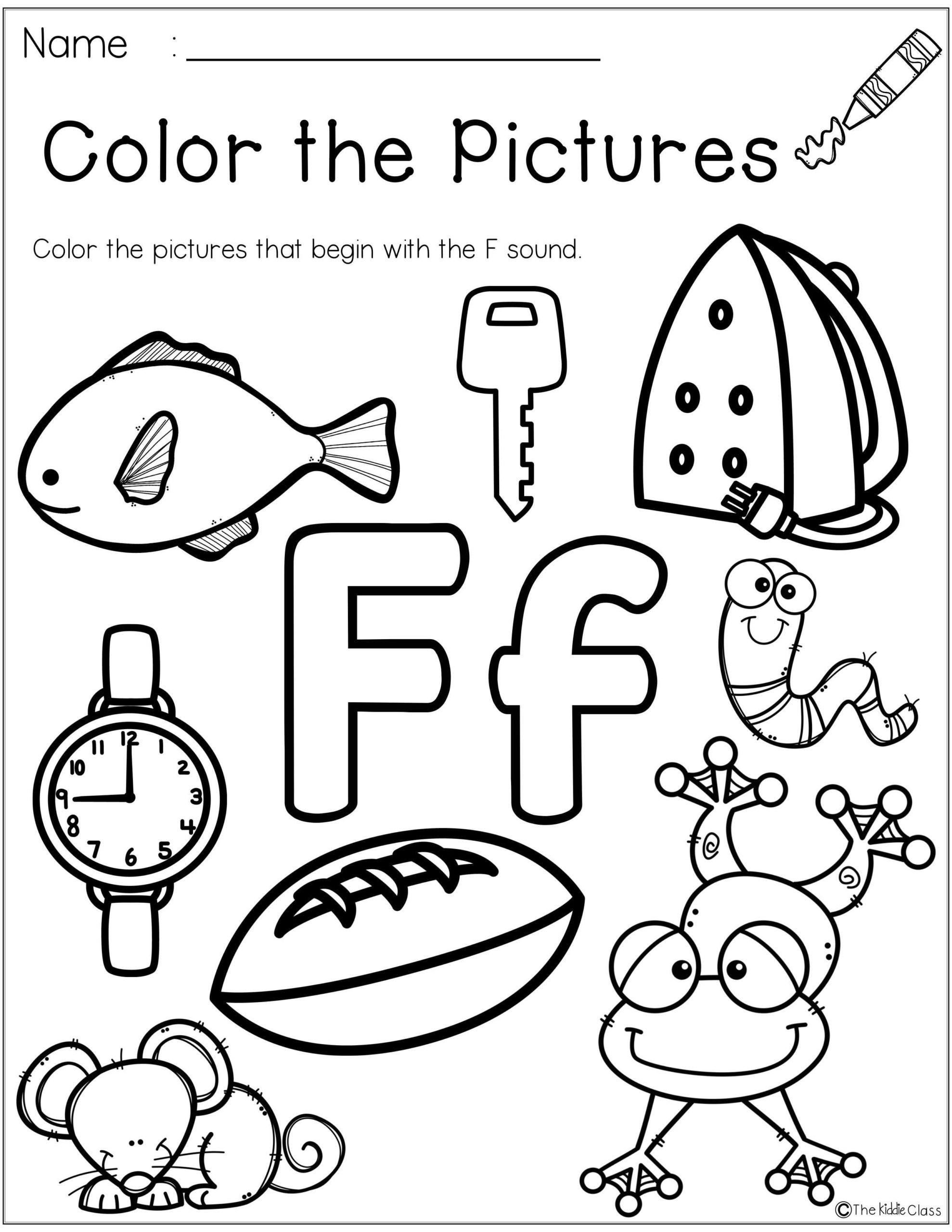 6 Wild Animals Worksheets Printables For Kids