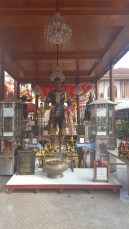 Temple of the Standing Buddha