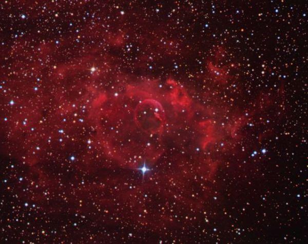 APOD Retrospective: January 17 - Starship Asterisk*