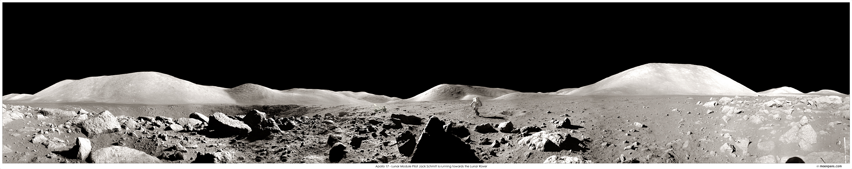 Moon Horizon