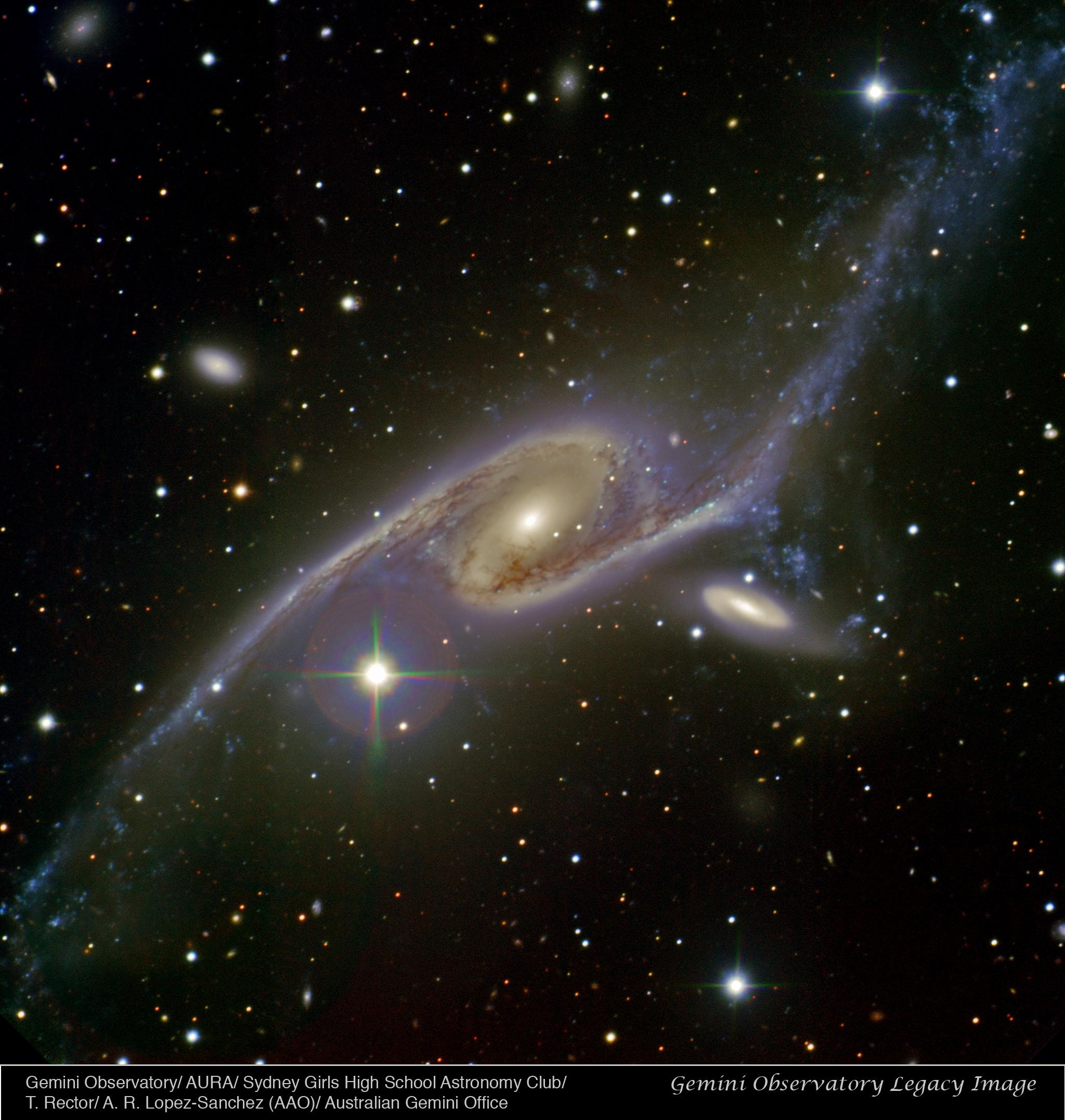 NGC 6872