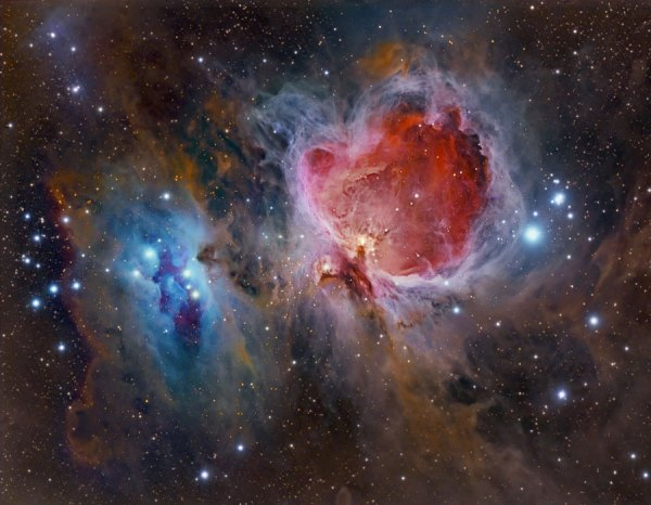 Amazing Space Photography Taken With The Hubble Telescope ...