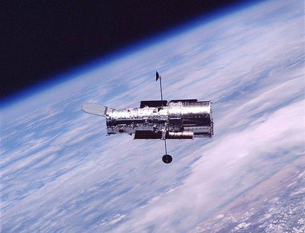 APOD: 2012 June 10 - Two New Hubble Quality Telescopes ...