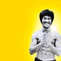 "Bruce Lee: "" Στο διάβολο με τις συνθήκες. Δημιουργώ ευκαιρίες."""