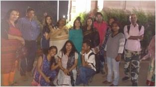 India - Meraki 2