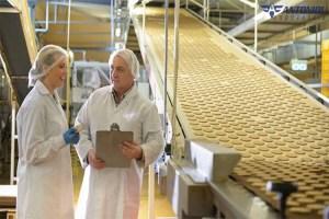 Απολύμανση και απεντόμωση σε εργοστάσια από την εταιρεία Αντωνίου!
