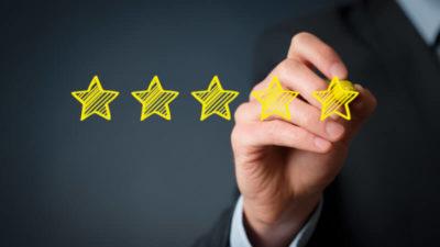Κριτικές πελατών - Αποφράξεις Γέρακας