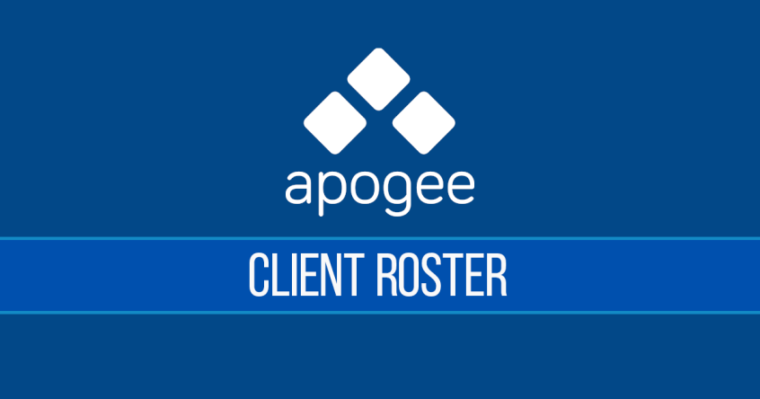 Apogee Affiliate Marketing Management