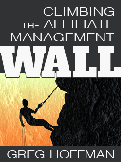 Climbing the Affiliate Management Wall