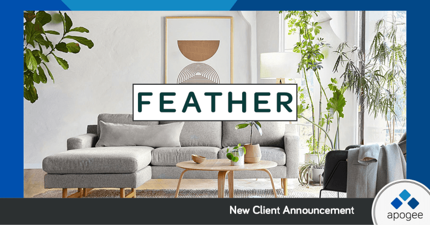 Feather | Affiliate Program Managed by Apogee