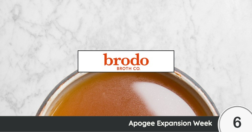 Join Brodo Broth Co. | Affiliate Management by Apogee