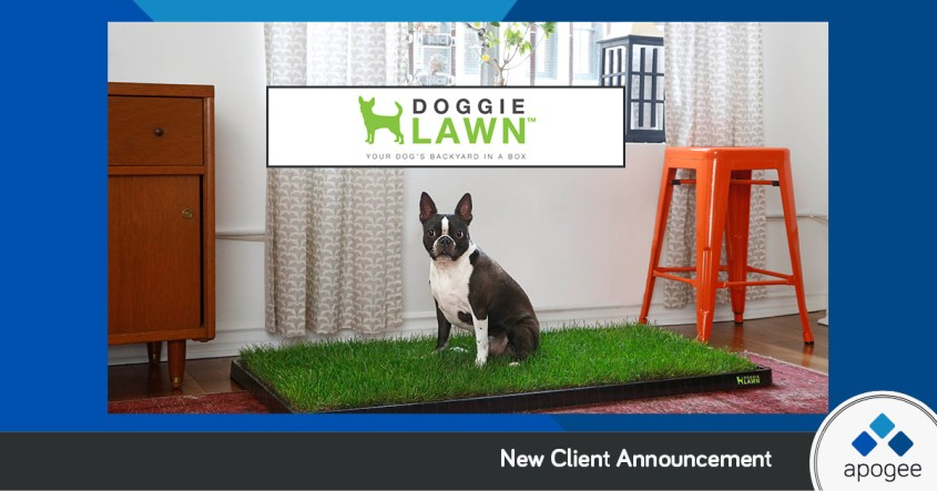 Join DoggieLawn | Affiliate Program Managed by Apogee