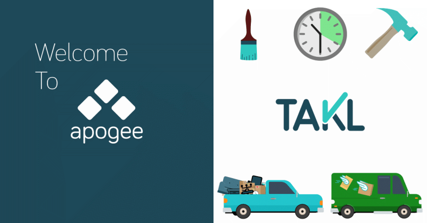 Join Takl - Affiliate Program Managed by Apogee