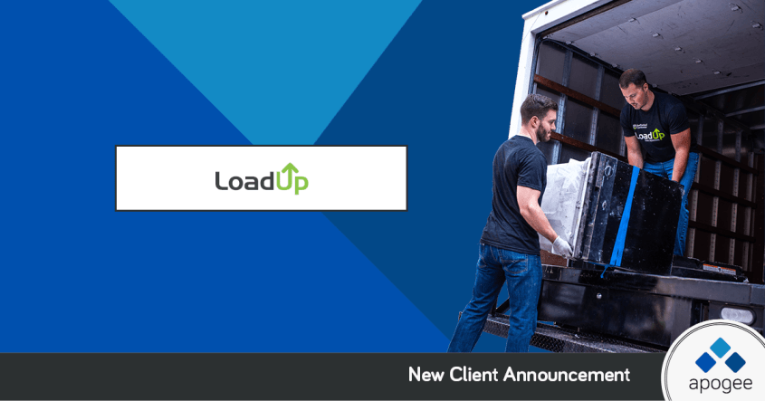 LoadUp Affiliate Program on ShareASale | Managed by Apogee