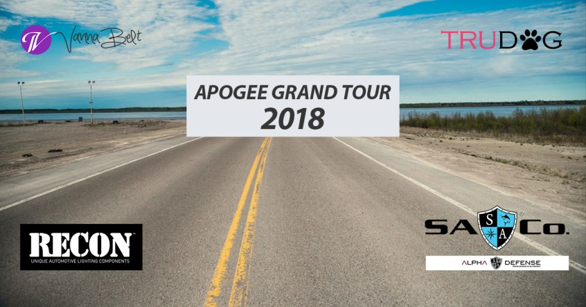 Meeting Clients Tour | Apogee