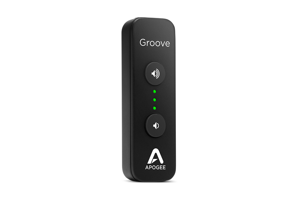 APOGEE Groove  USB DAC