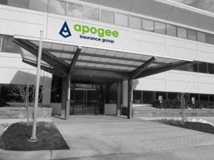 Apogee office in Wayne, PA