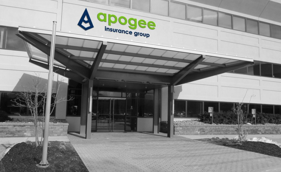 Apogee office in Wayne, PA