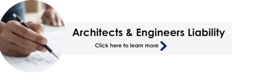 Architects & Engineers Banner