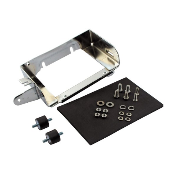 BATTERY CARRIER TRAY | 80-84 FLH(NU)