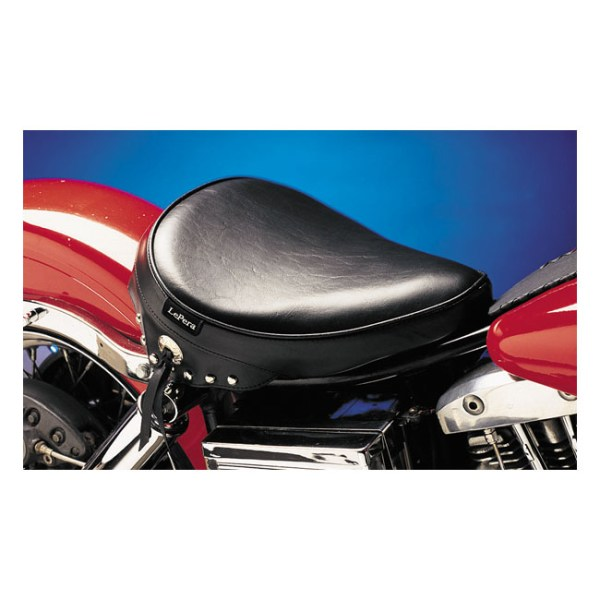 LePera, Sanora solo seat. Smooth with skirt   64-84 FL, FX (NU)