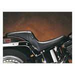 LePera, Daytona Sport seat | 00-17 Softail (excl. Deuce, FXS, FLS/S) with up to 150mm rear tire (NU)